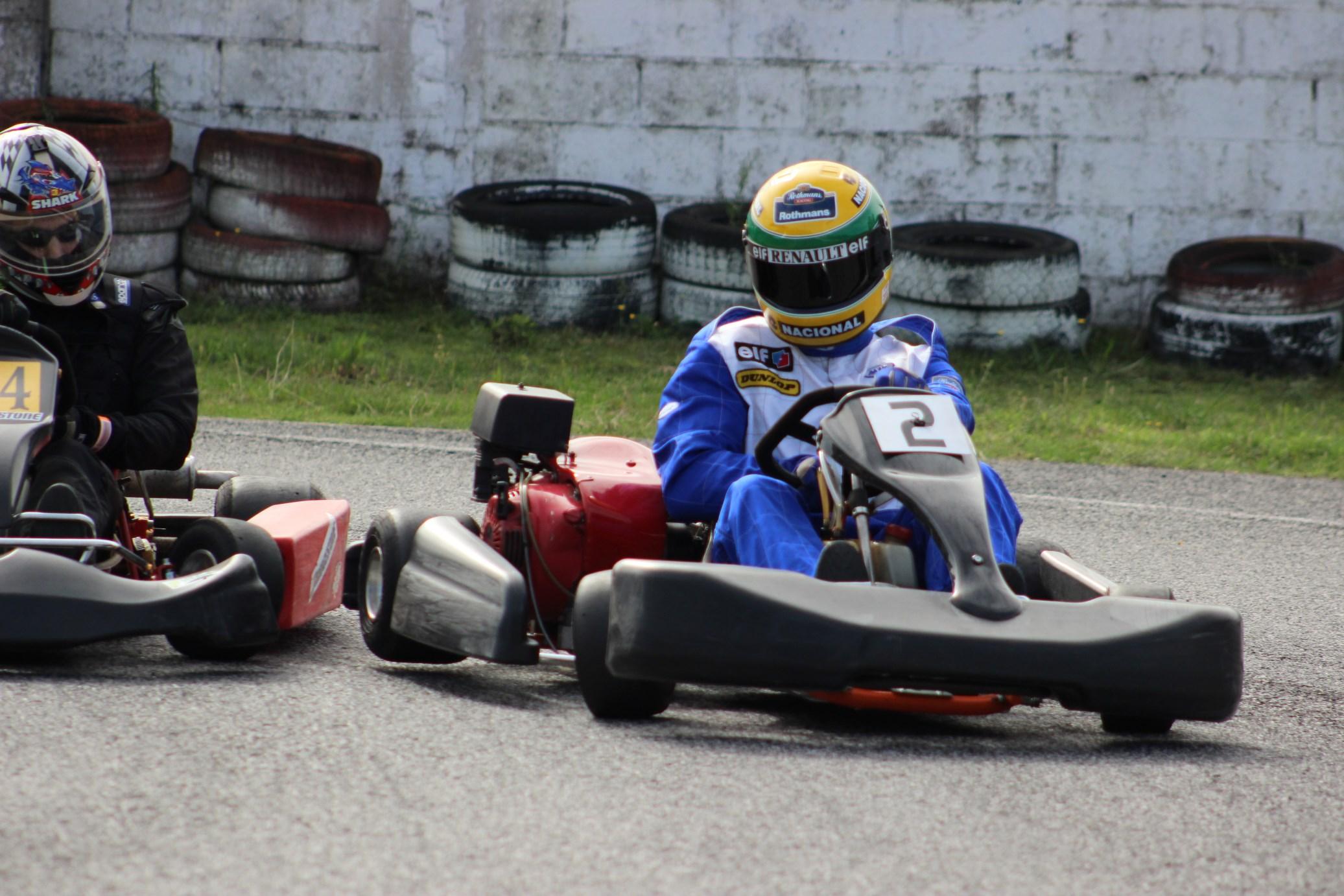 Troféu Honda 2014 - 4ª Prova160