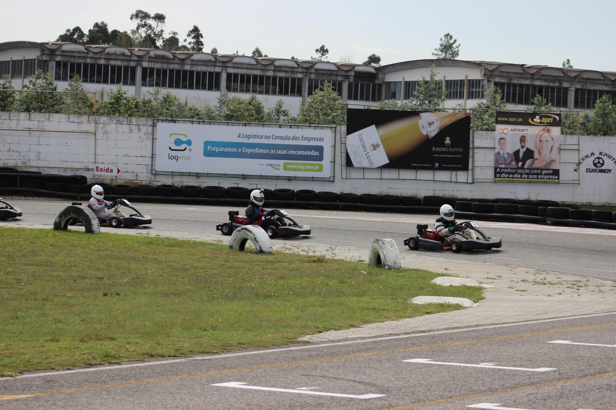 Troféu Honda 2014 - 4ª Prova250