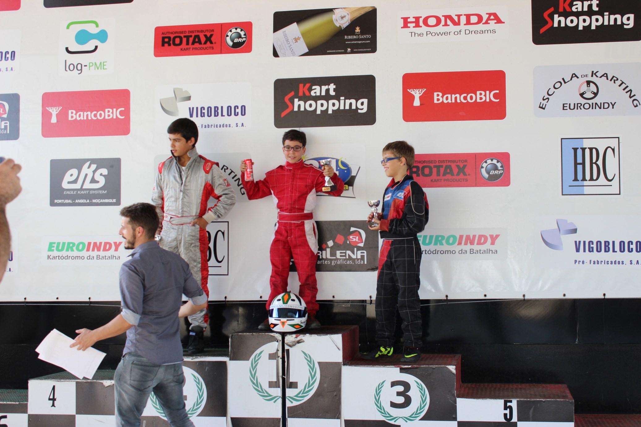 Troféu Honda 2014 - 4ª Prova260