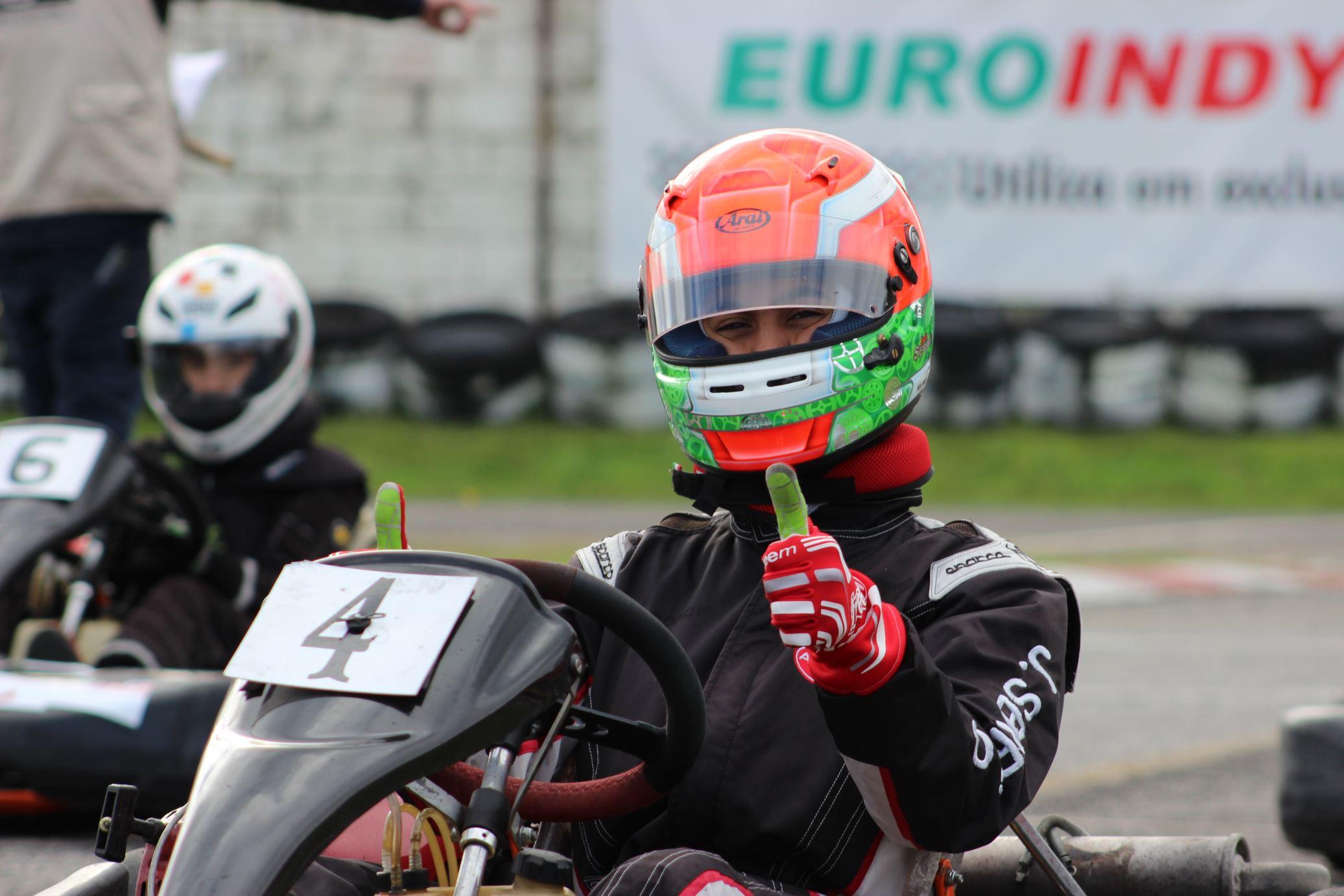 Troféu Honda 2014 - 5ª Prova85