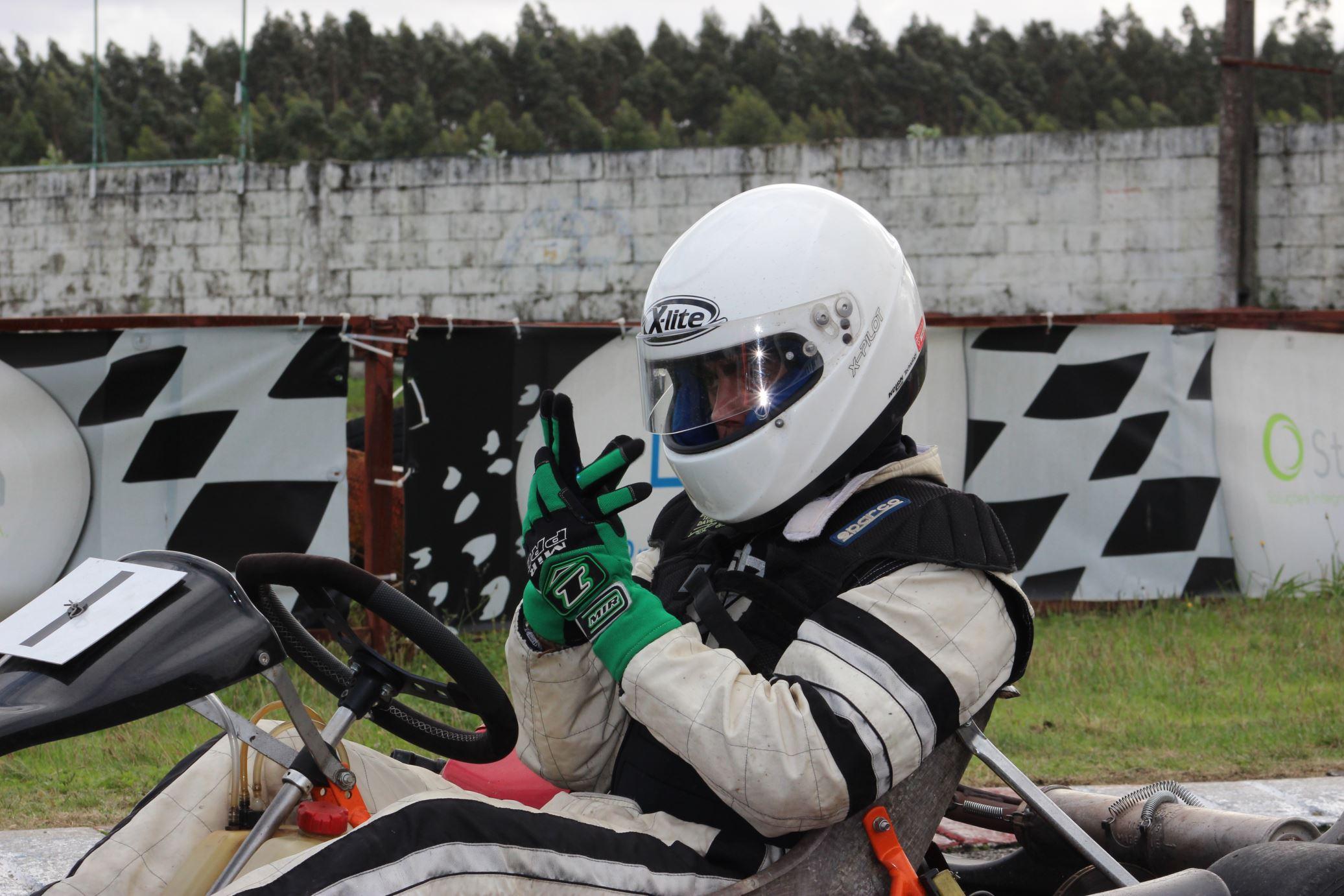 Troféu Honda 2014 - 5ª Prova88