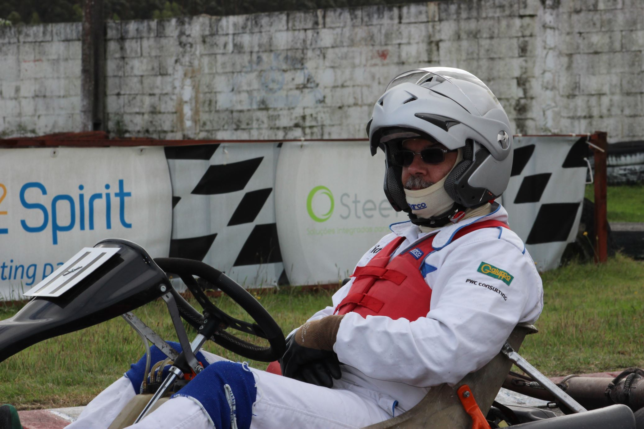 Troféu Honda 2014 - 5ª Prova90