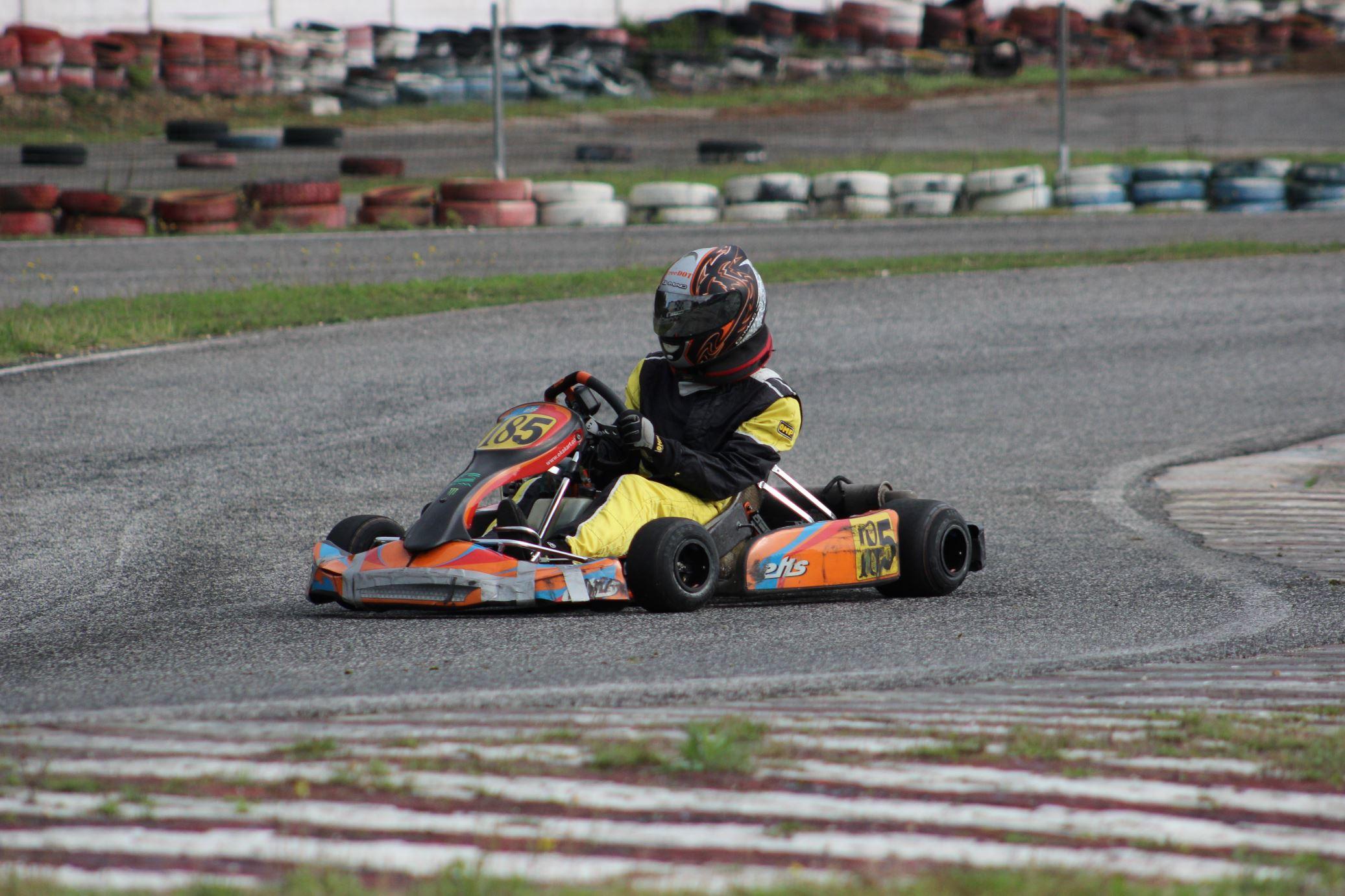 Troféu Honda 2014 - 5ª Prova160