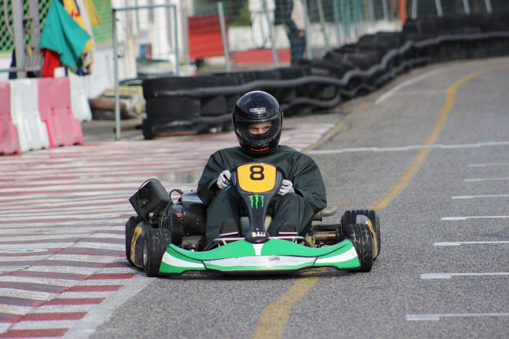 Troféu Honda 2014 - 5ª Prova180