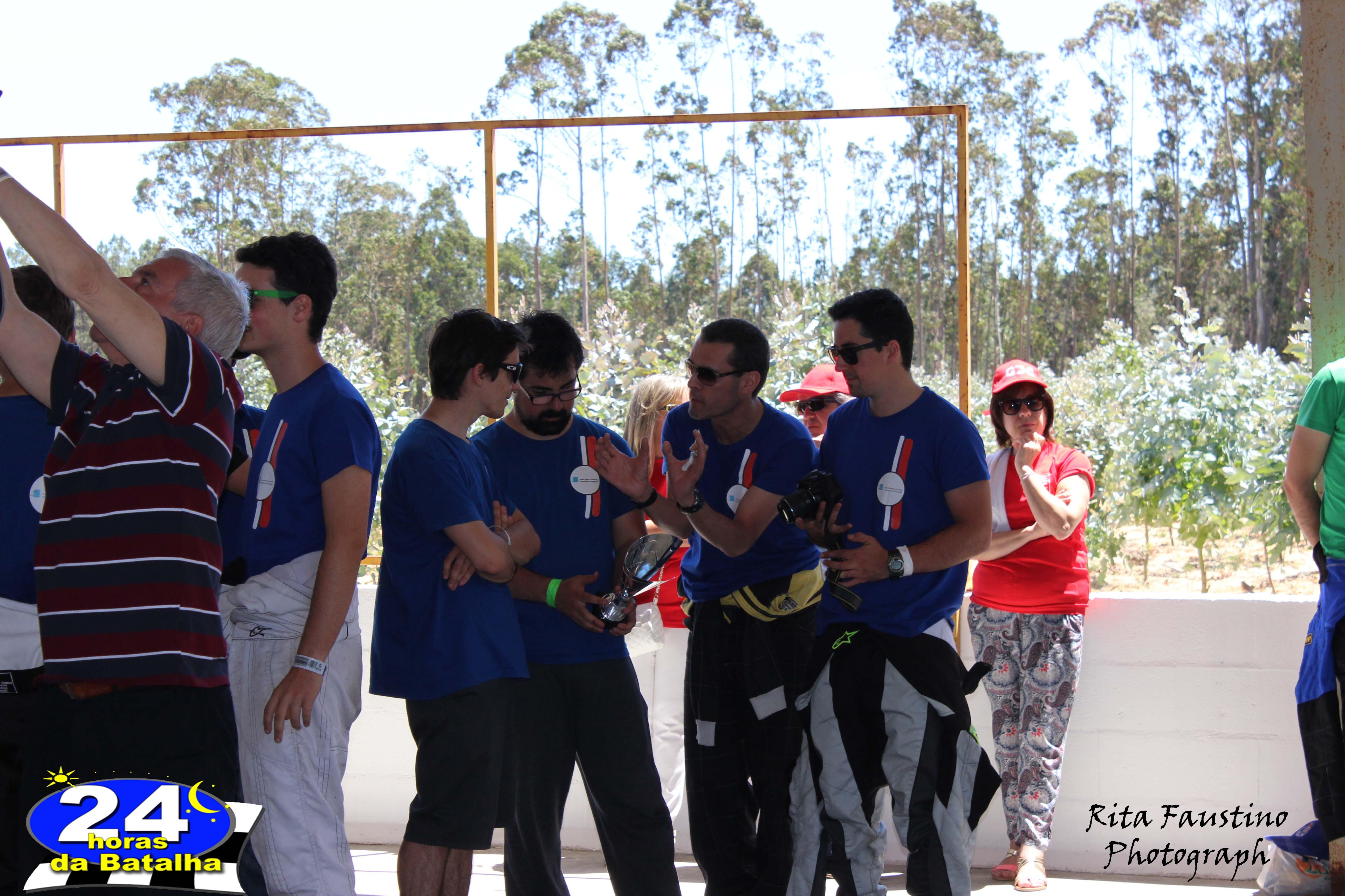 24 Horas da Batalha 2015 - Entrega de prémios24