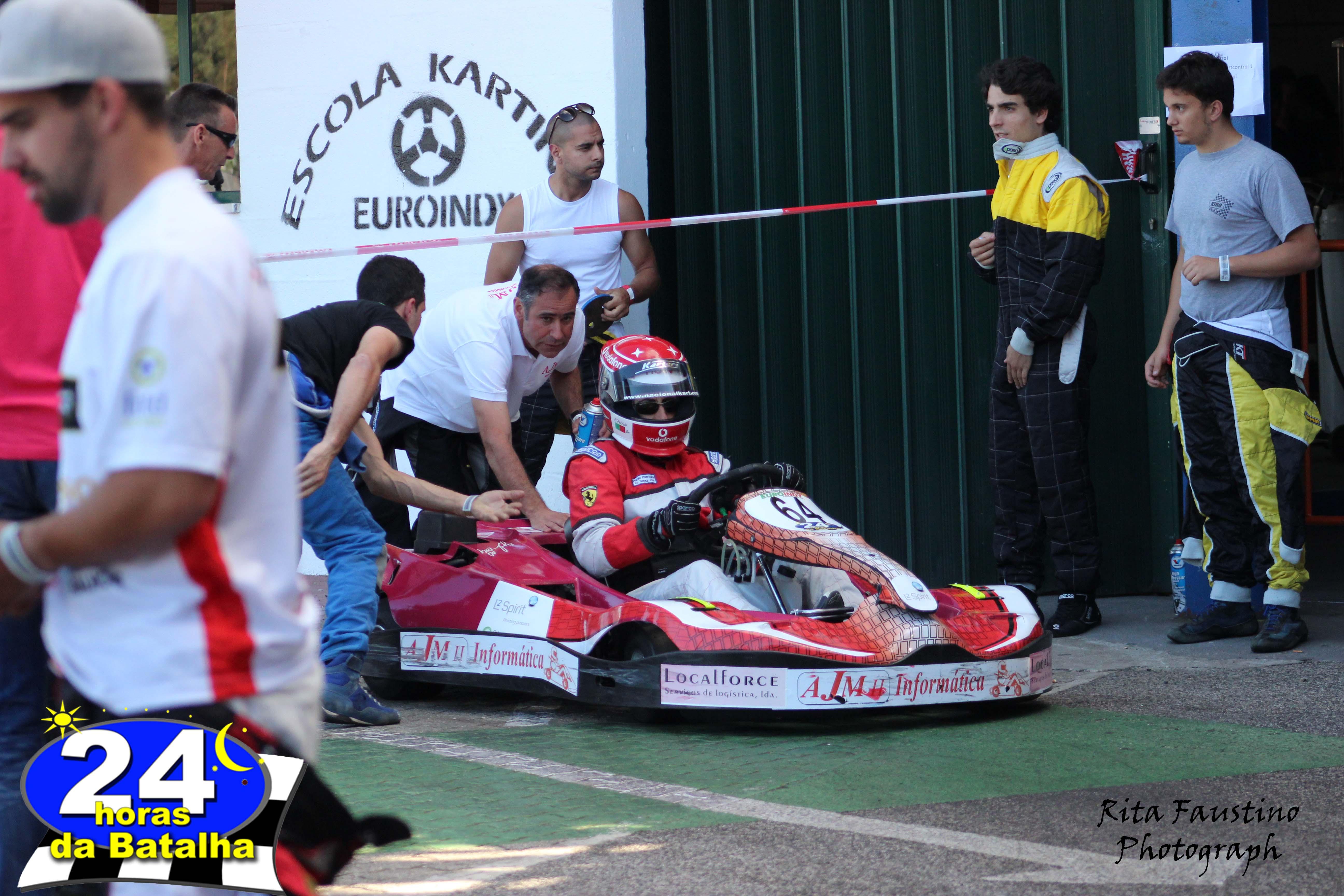 24 Horas da Batalha 2015 - Troca de pilotos20