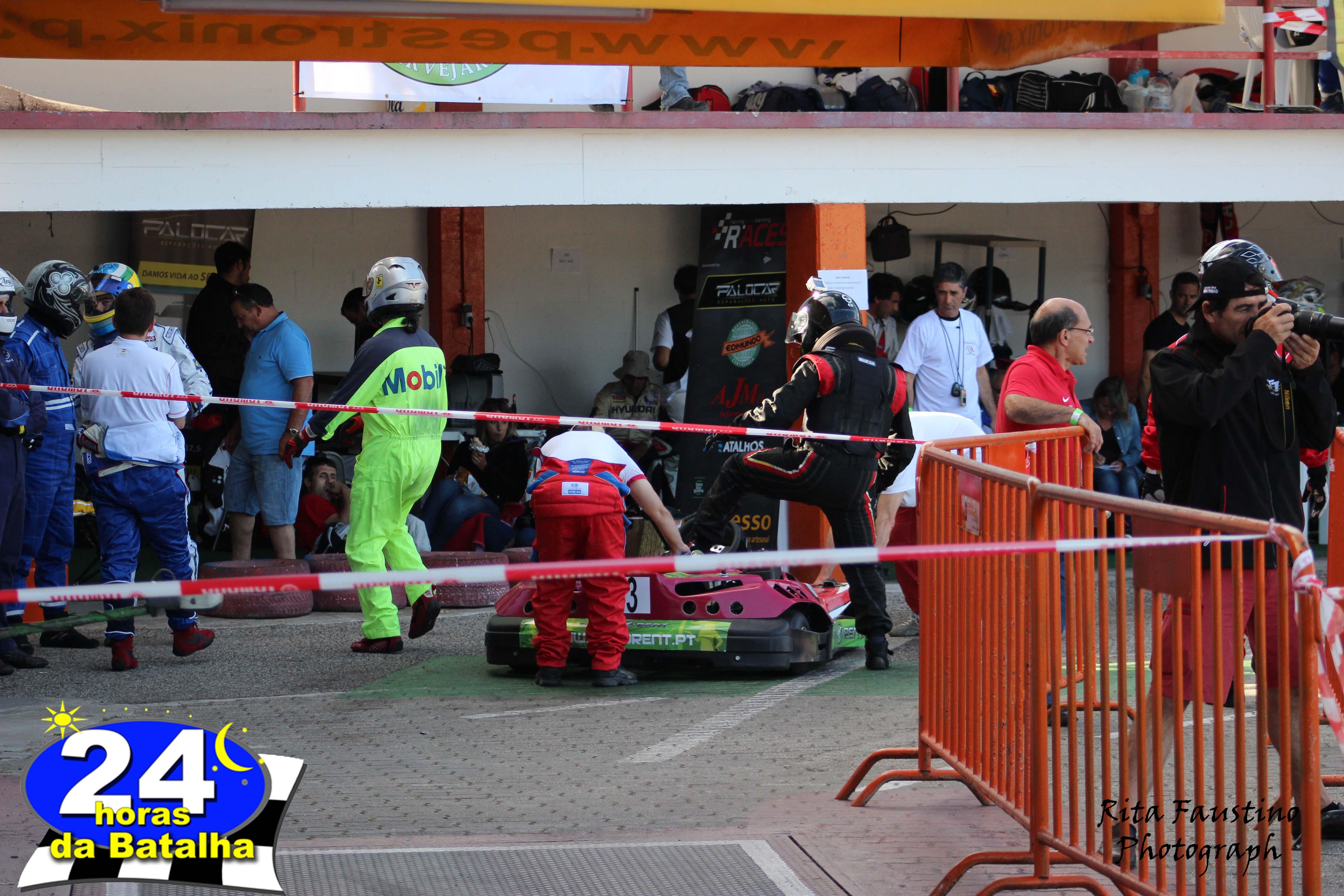 24 Horas da Batalha 2015 - Troca de pilotos37