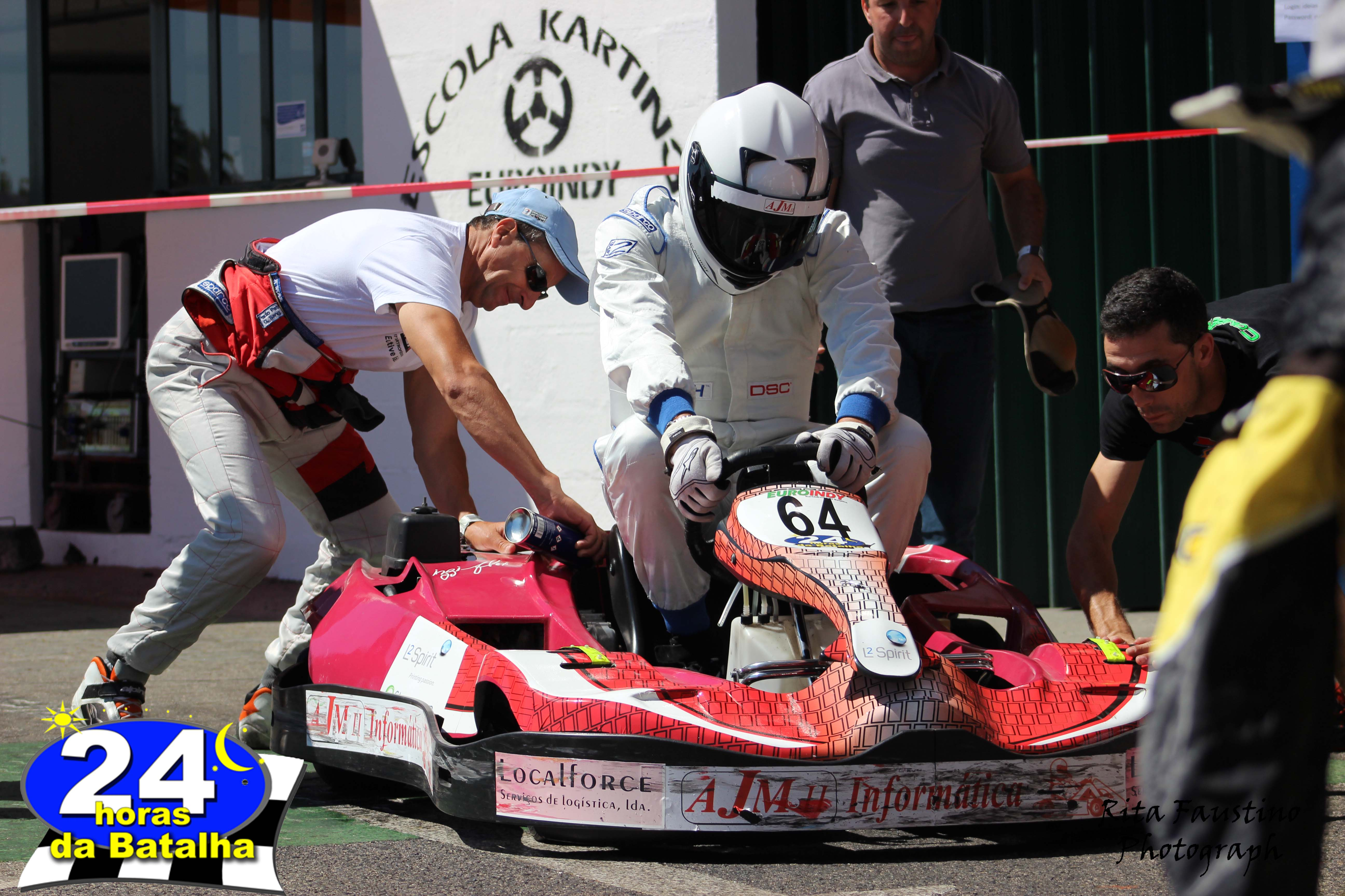 24 Horas da Batalha 2015 - Troca de pilotos65