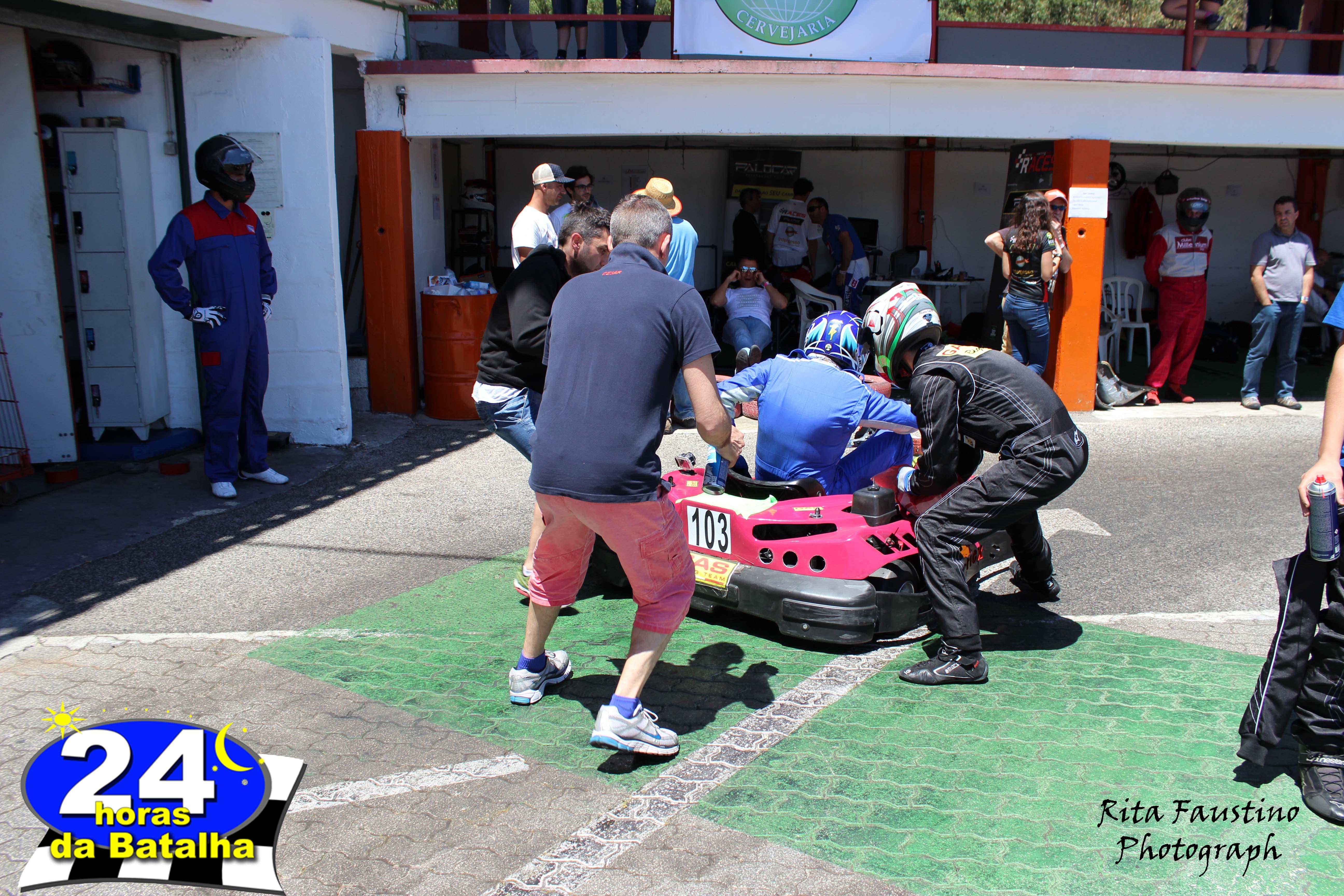 24 Horas da Batalha 2015 - Troca de pilotos87