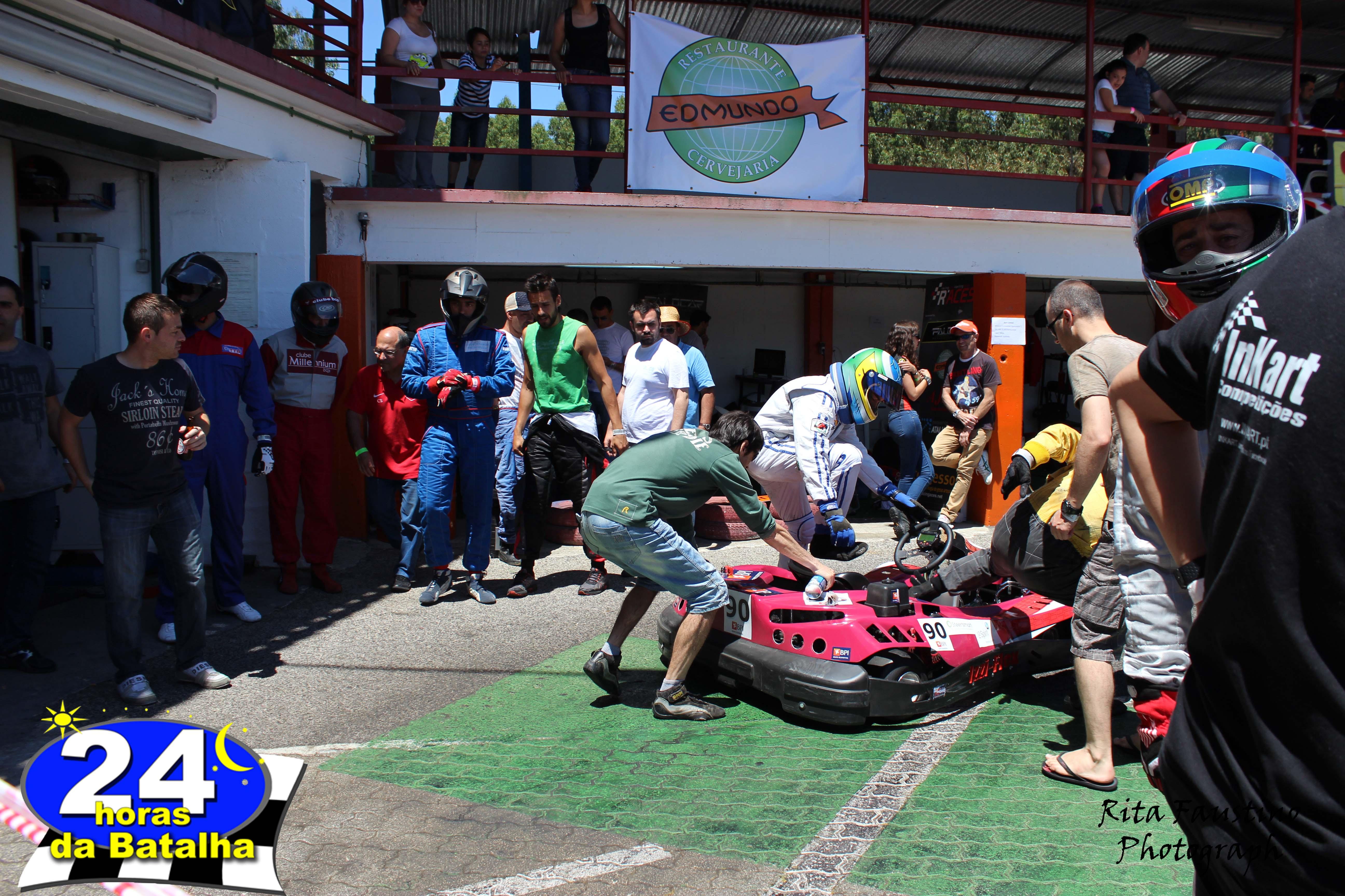 24 Horas da Batalha 2015 - Troca de pilotos96