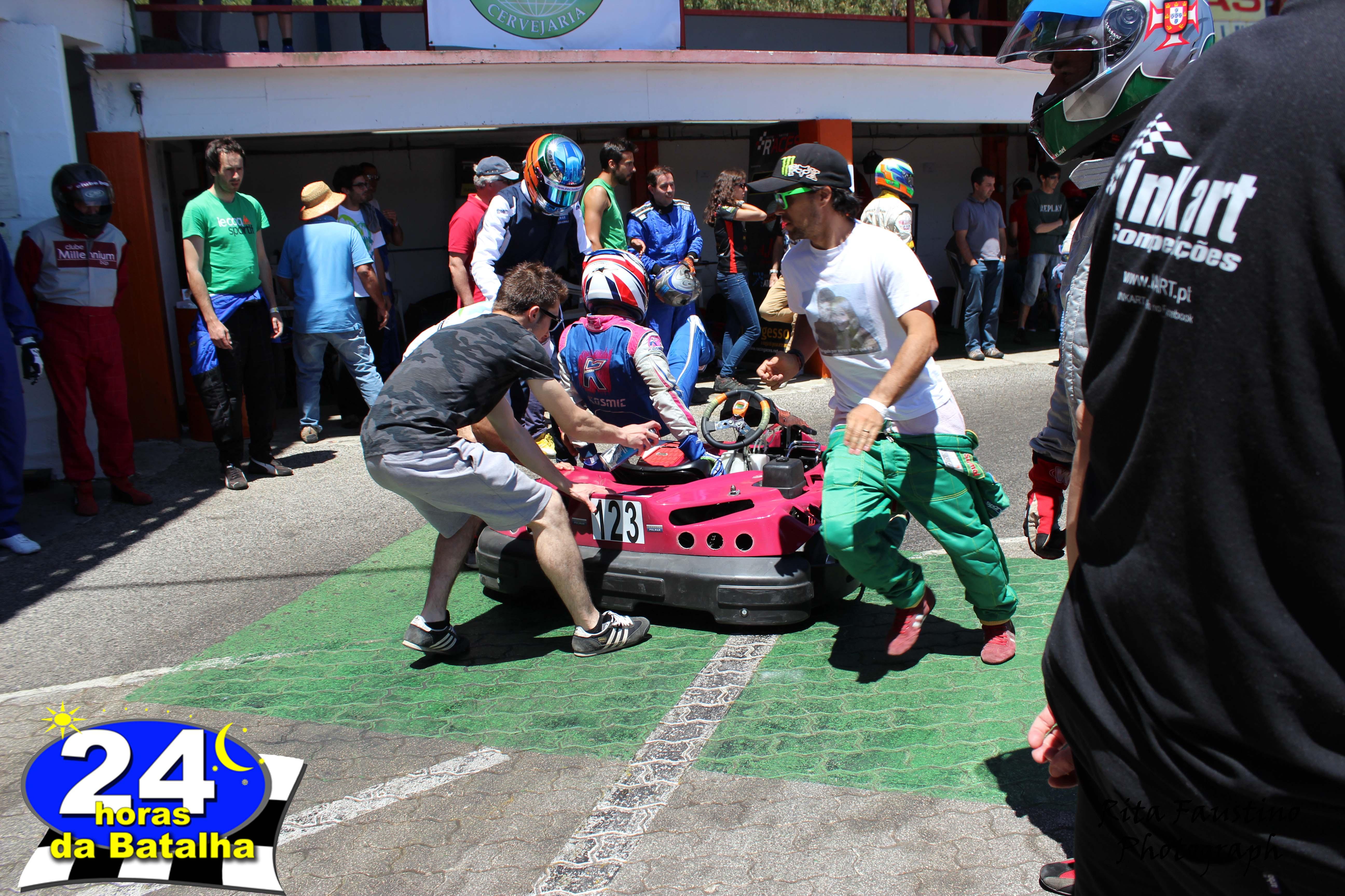 24 Horas da Batalha 2015 - Troca de pilotos107