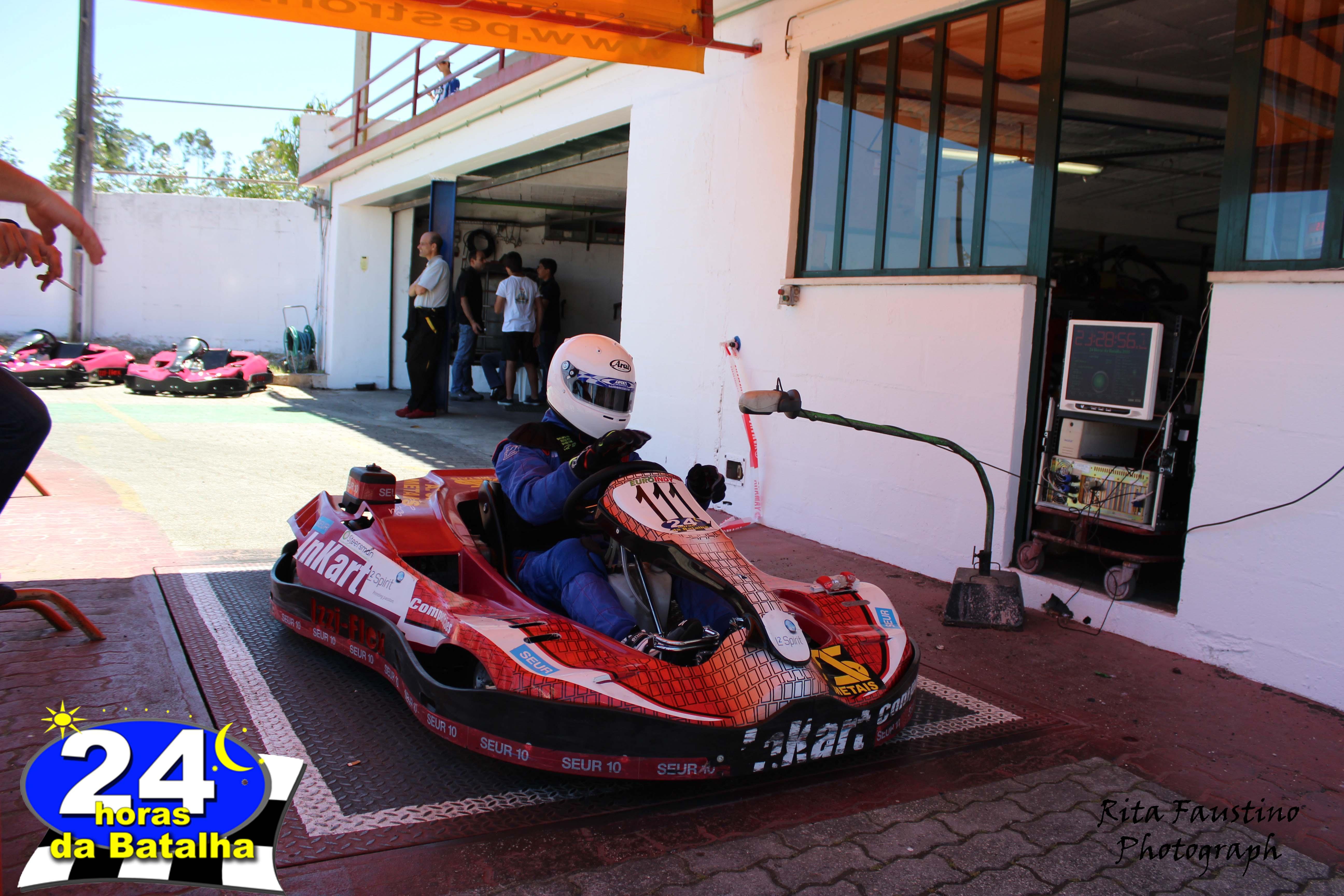 24 Horas da Batalha 2015 - Troca de pilotos112
