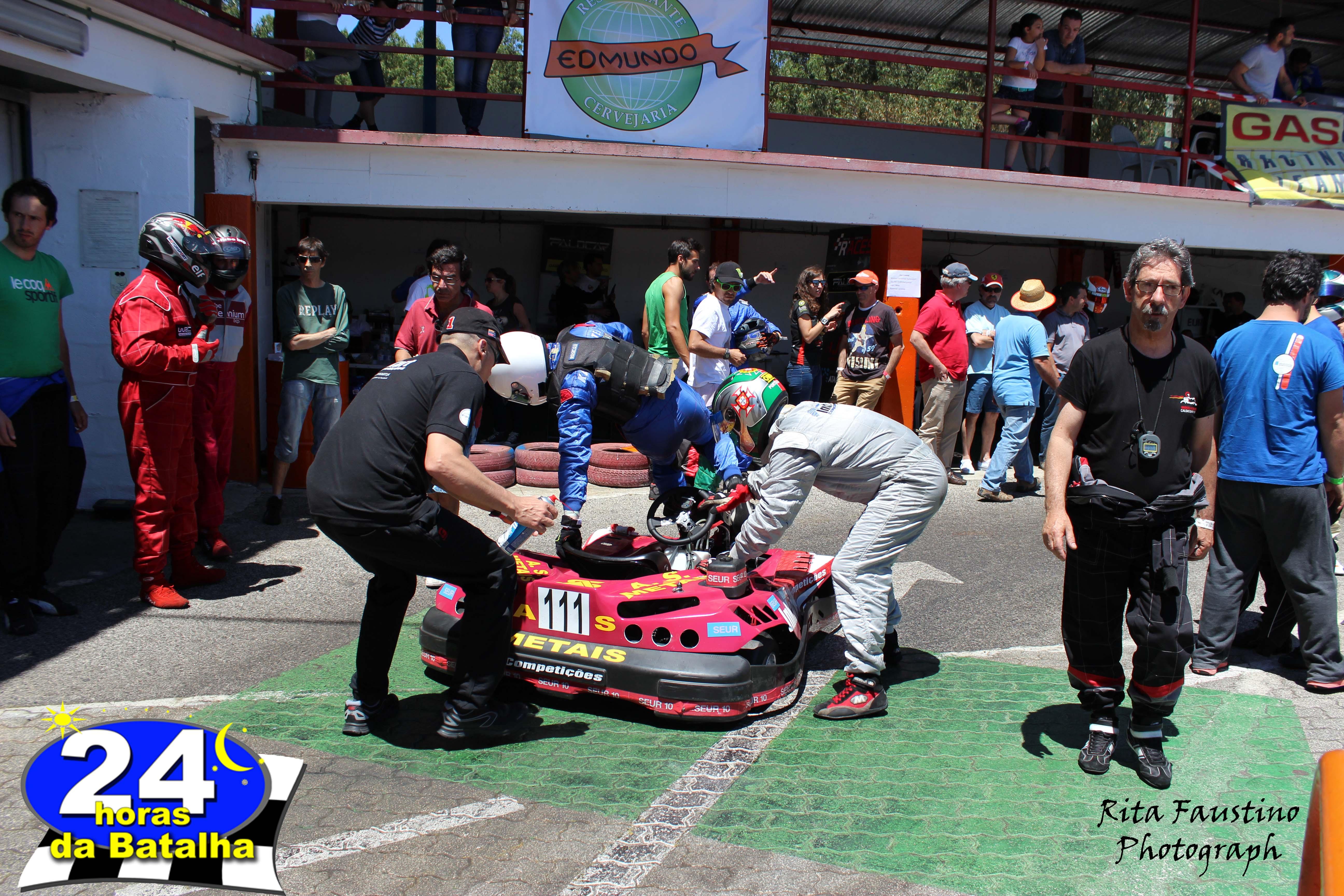 24 Horas da Batalha 2015 - Troca de pilotos113