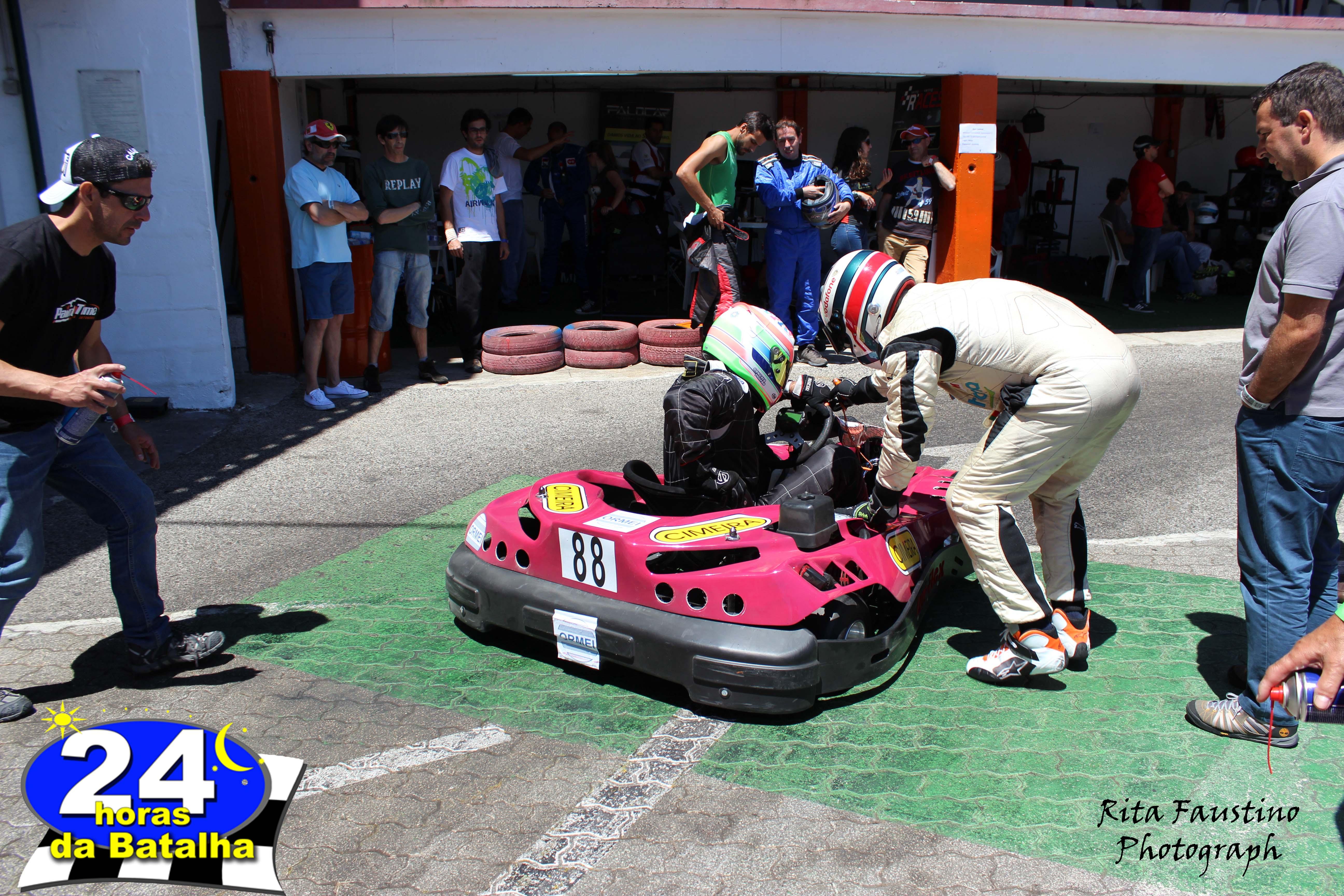 24 Horas da Batalha 2015 - Troca de pilotos119