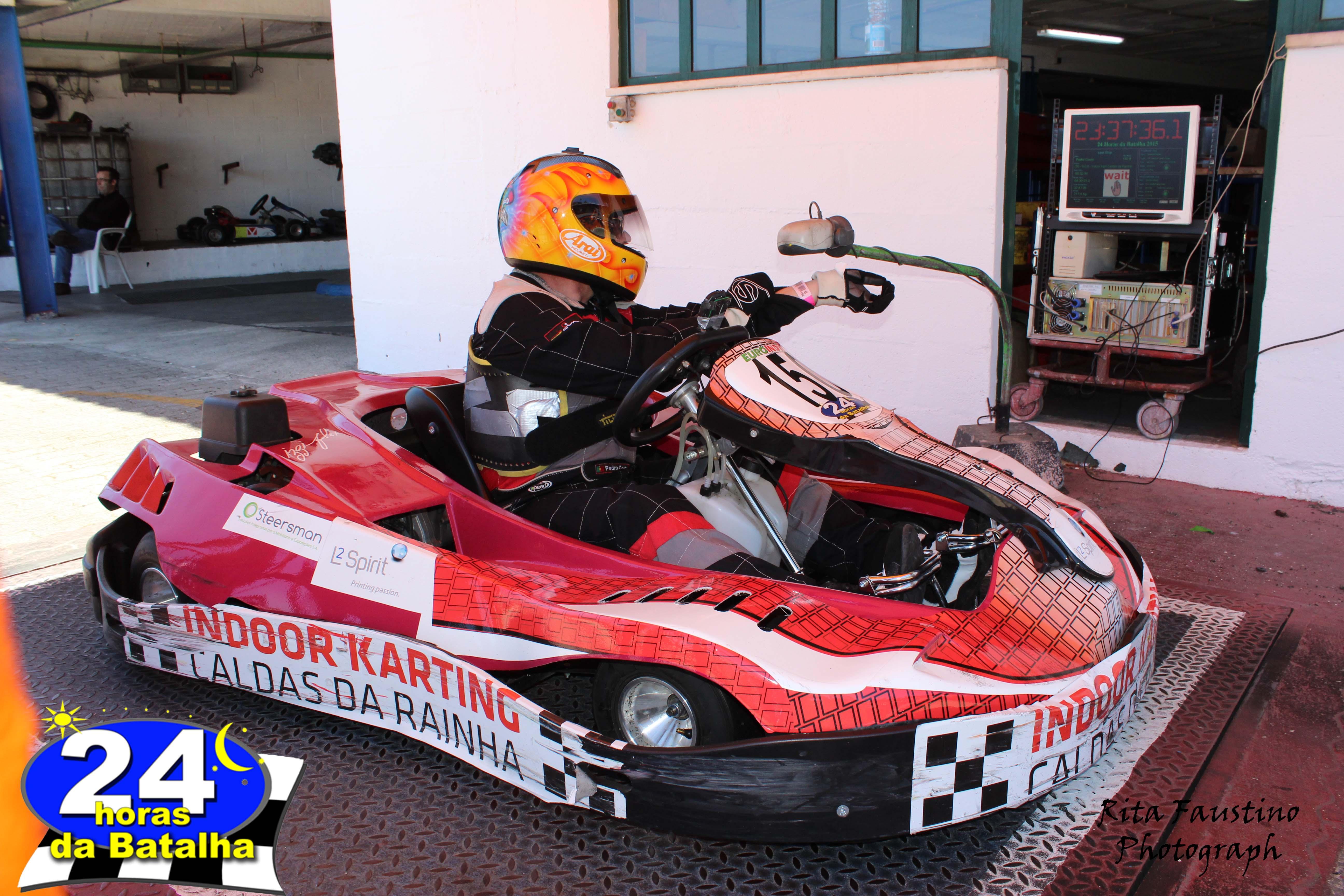 24 Horas da Batalha 2015 - Troca de pilotos125