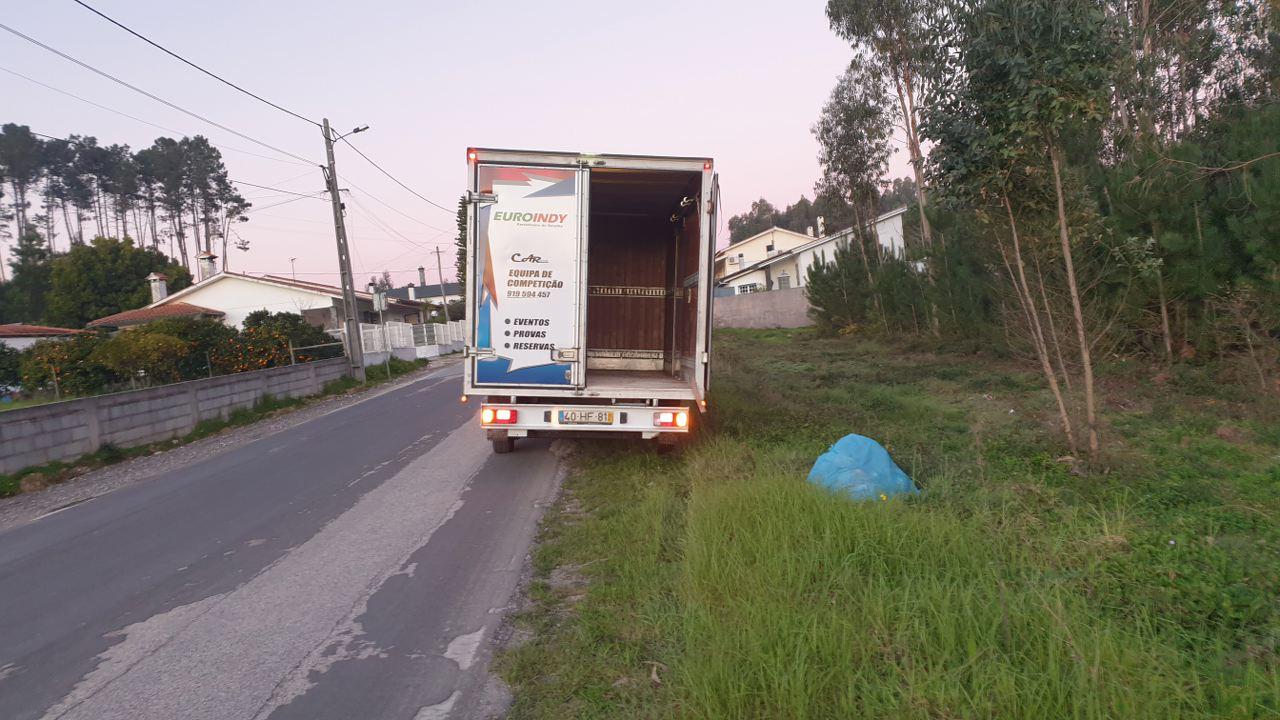 Limpar Portugal - 26 Dezembro 20201