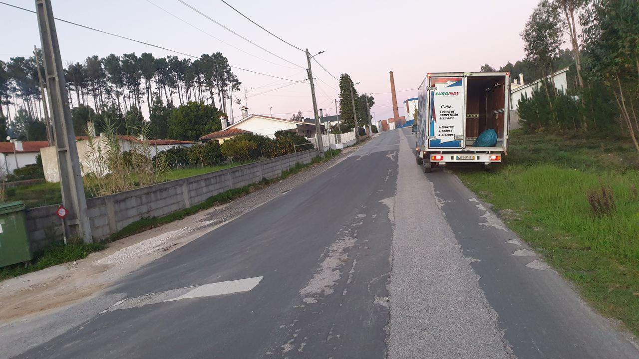 Limpar Portugal - 26 Dezembro 20202