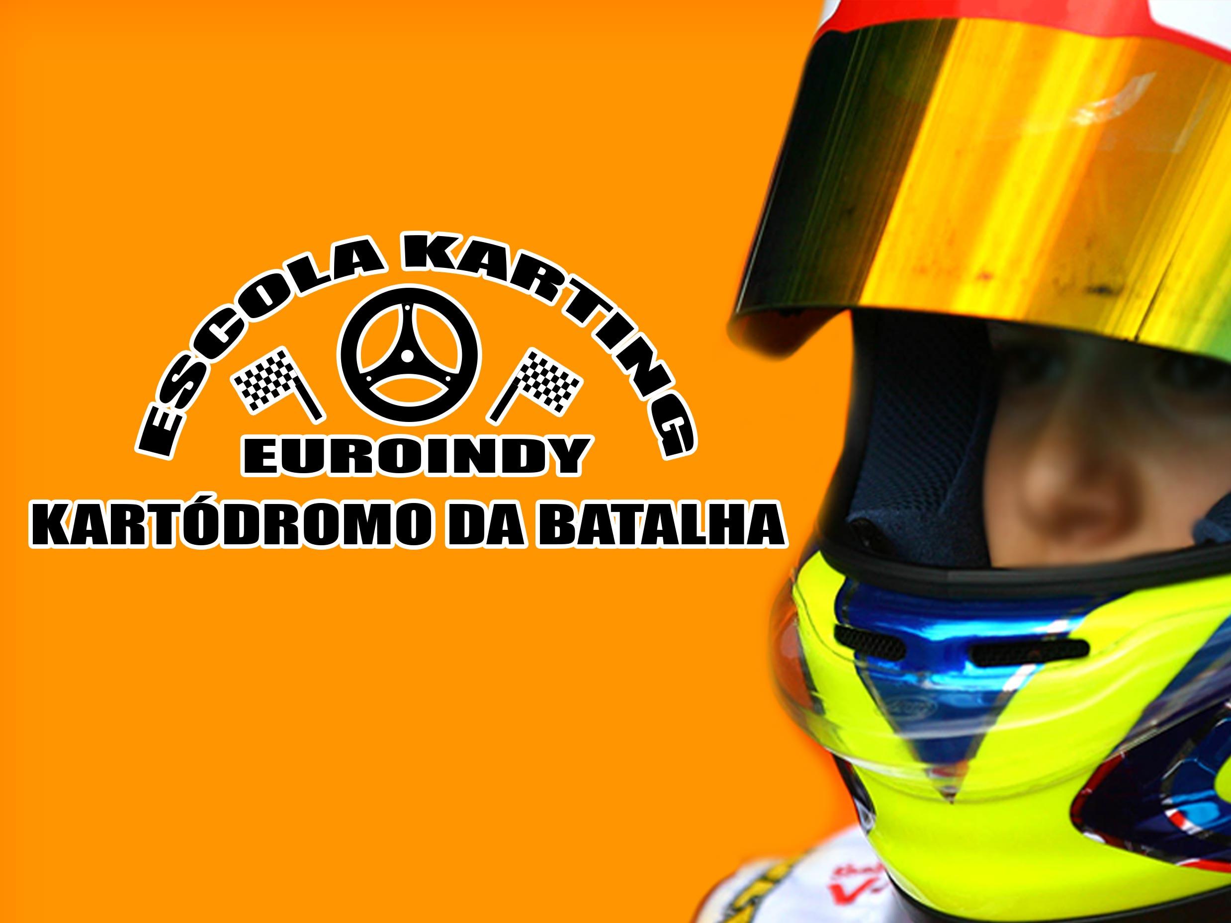 Euroindy Escola de Karting