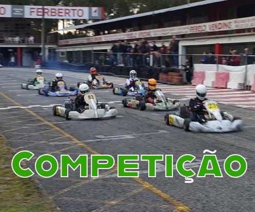Provas de competição