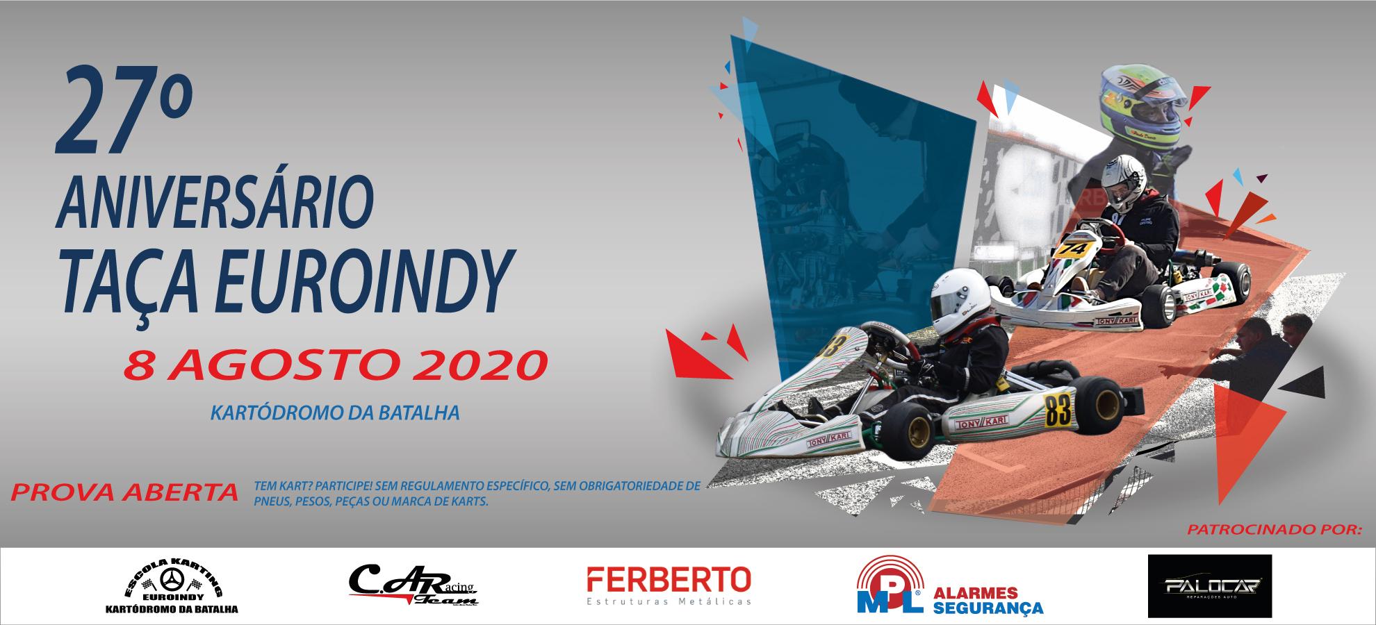 27 Aniversario Euroindy